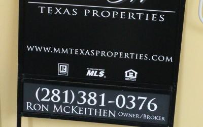 MMTP Yard Sign