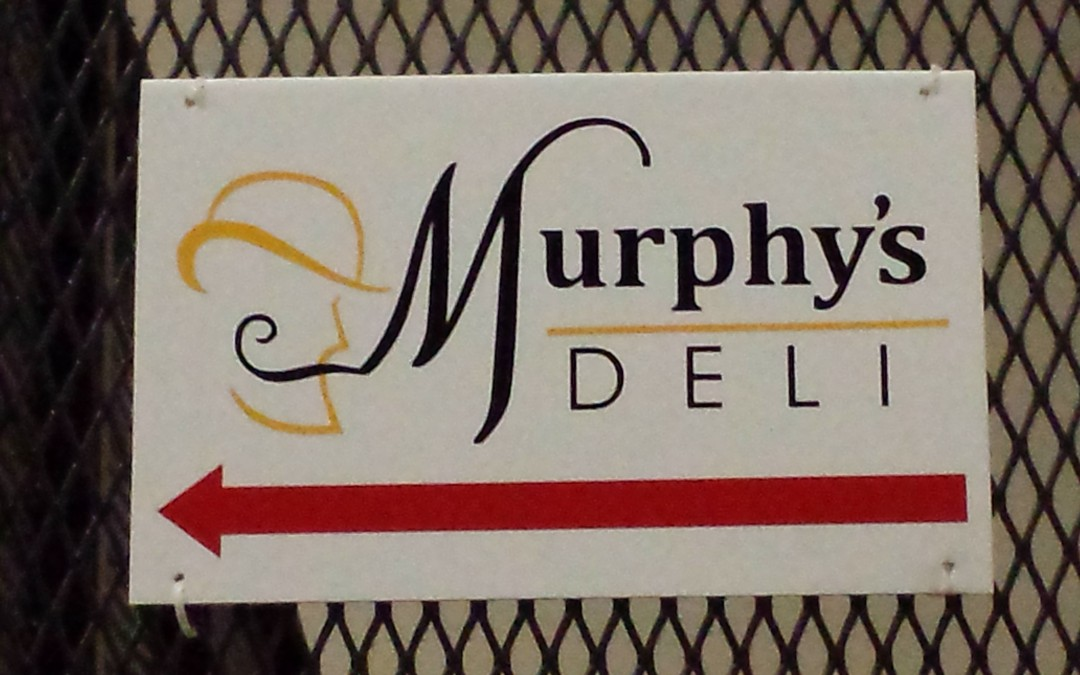 Custom Way-finding Signs Developed by Monarch Sign & Graphics in Houston, TX