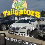 Bar Window Graphics