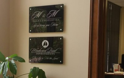 M&M Texas Properties - Magnolia - Entry Signs (2)