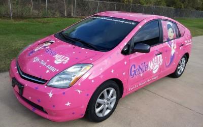 2008 Prius-Front