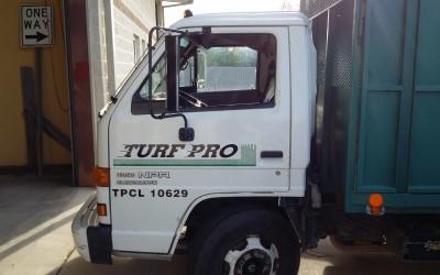 Turf Pro