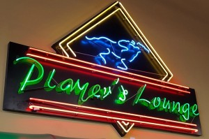 Neon Sign Fixed