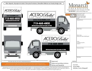 Truck Wrap Options