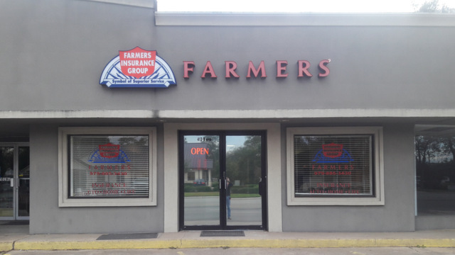 Rebranding Signs in Sealy TX: Building Signs