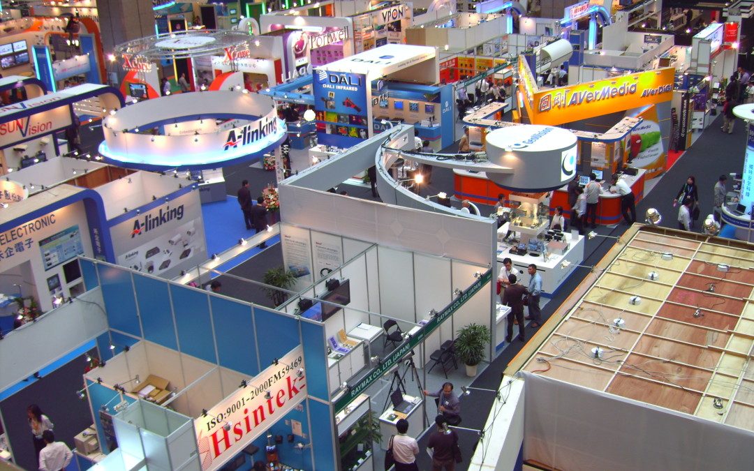 Know the Basics of Trade Show Booth Regulations for your Display