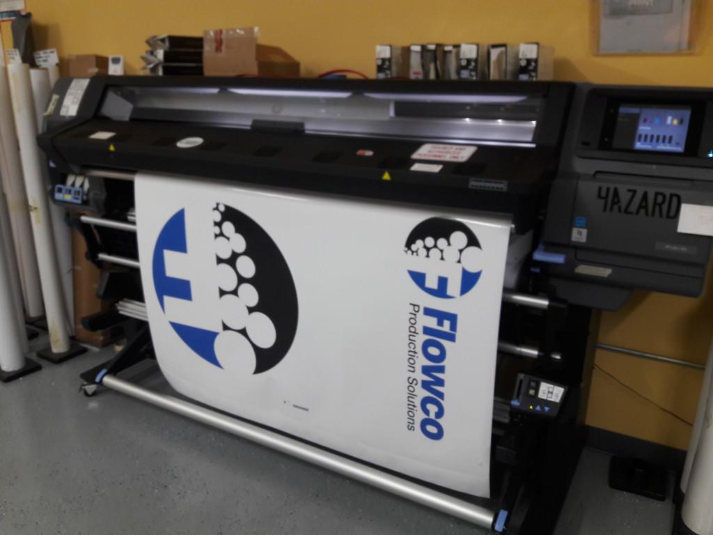 printing window decals