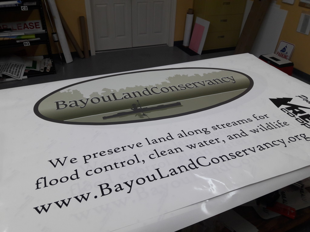 Printed Graphics Ready For Laminate